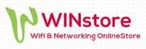 Winstore - Toko Wireless-Networking - TPLink - Alfa Network - Power Inverter - Constant Instrumentation